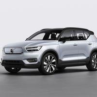 Volvo ya inició los pedidos de compra de su primer eléctrico, el XC40 Recharge