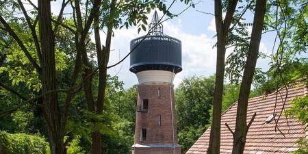 Wasserturm Potsdam