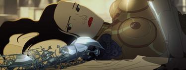 'Love, Death + Robots', Análisis: La antología animada de Netflix lo peta, pero podría ser menos yanqui en sus escritores y más innovadora en sus historias