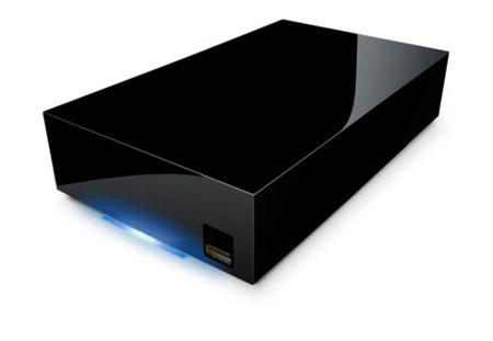 Network Space 2, el NAS de Lacie para que guardes todos tus archivos
