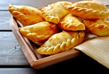 Empanadas Chile