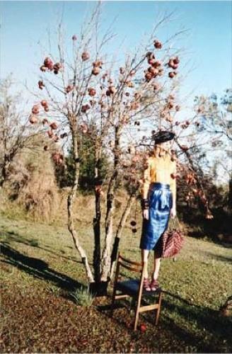 Foto de Más imágenes de la campaña de Marc Jacobs Primavera-Verano 2009 con Raquel Zimmerman (10/20)