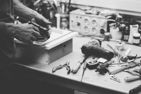 Hasta un 25% de descuento en herramientas Bosh para regalar el día del padre a los manitas de la casa