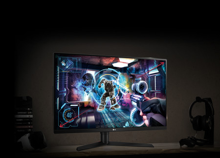 LG amplía su oferta en el mercado gamer con un nuevo monitor de gama media alta cómo es el LG 32GK850G-B