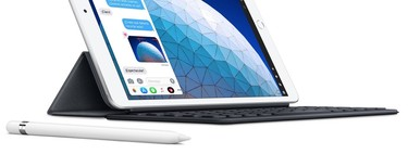 Los nuevos iPad cuentan con 3 GB de RAM y un rendimiento similar al de los iPhone XR