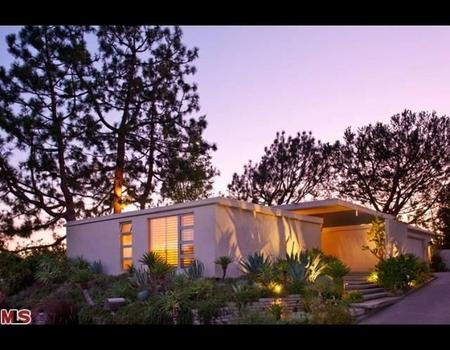 Alexander Skarsgard casa