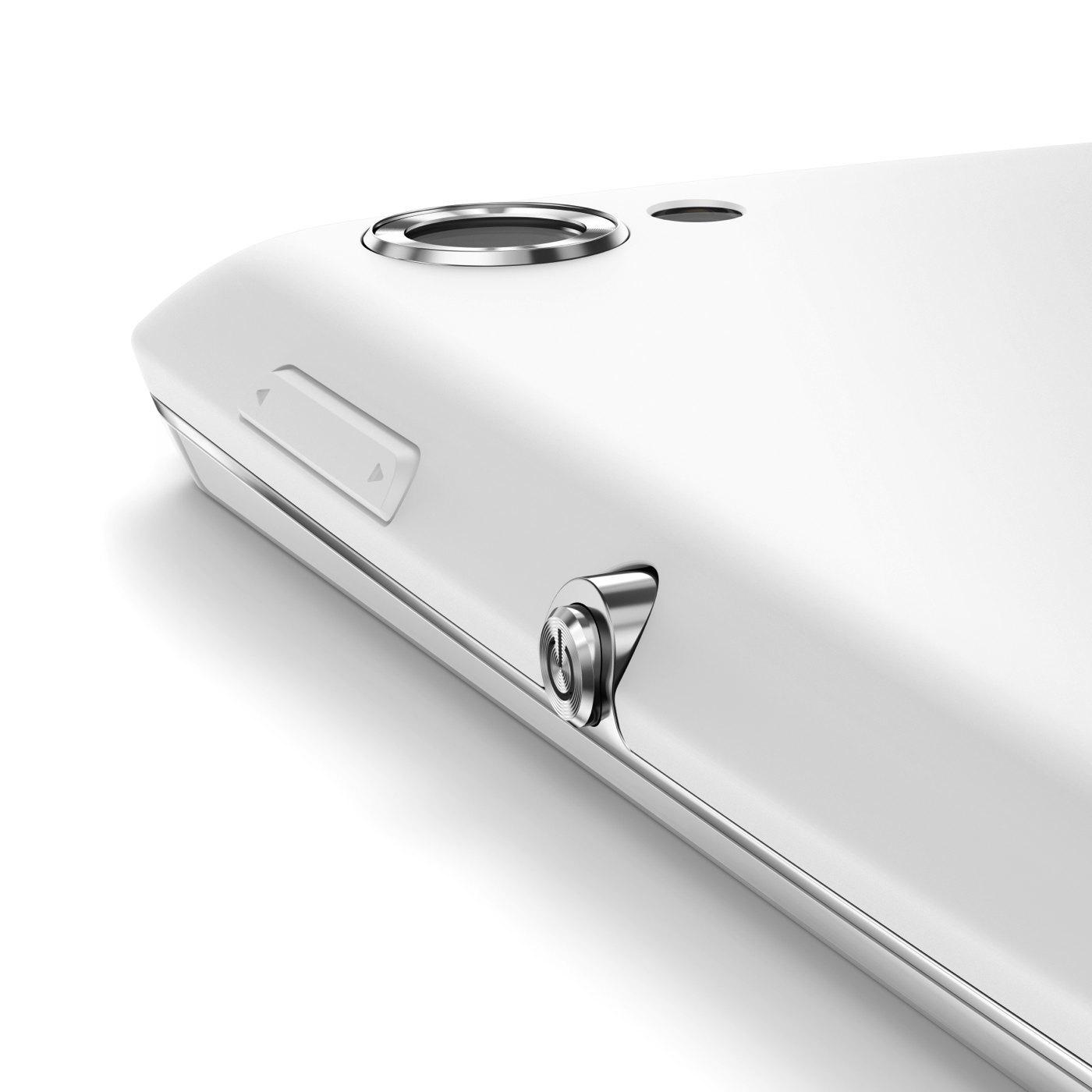 Foto de Sony Xperia L, imágenes oficiales (7/12)