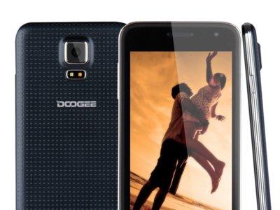 Smartphone Doogee DG310 por 33,99 euros en Amazon