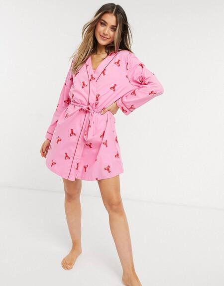 Pijama Langostas 03