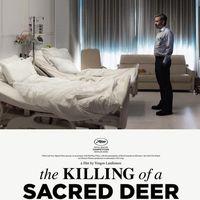 El asfixiante tráiler de 'The Killing of a Sacred Deer' nos trae de vuelta al mejor Yorgos Lanthimos