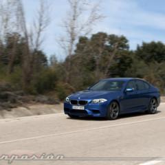 Foto 127 de 136 de la galería bmw-m5-prueba en Motorpasión