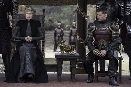 Cersei Resumen Todas Las Temporadas De Juego De Tronos