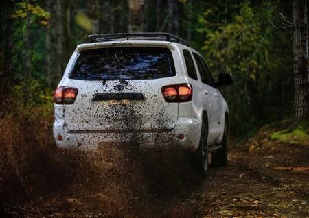 Toyota Sequoia Trd Pro 3