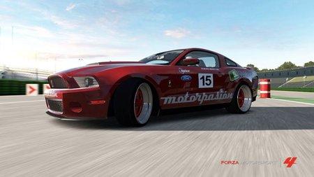 Motorpasión estrena Racing Team en Forza Motorsport 4. ¡Jugón, únete a la causa!