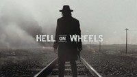 'Hell on Wheels' renovada por una cuarta temporada más larga de lo habitual
