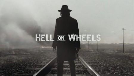 'Hell on Wheels' renovada por una cuarta temporada más larga de lo habitual