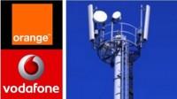 Vodafone y Orange compartirán emplazamientos para hacer frente al pacto de Movistar y Yoigo