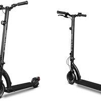 Más barato y más ligero: así será el BMW E-Scooter, el segundo patinete eléctrico de BMW