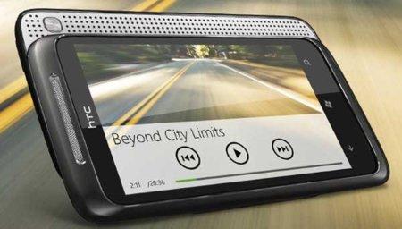 HTC 7 Pro y HTC 7 Surround también se dejan ver en vídeo