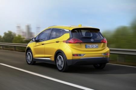 Opel Ampera E 2