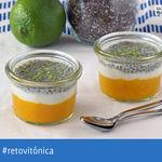 #RetoVitónica: una semana de desayunos saludables, ideales para el verano
