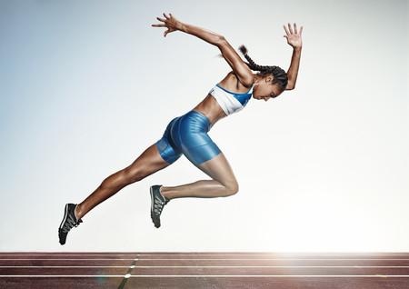 La importancia de la técnica de carrrera en los corredores populares