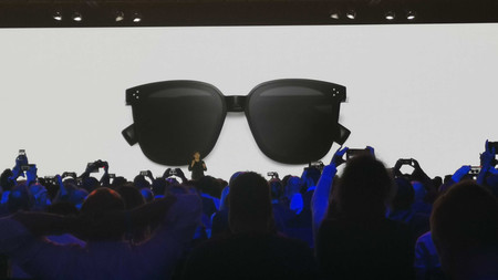 """Huawei ha creado unas gafas inteligentes para que """"nos olvidemos"""" de los audífonos y los manos libres"""
