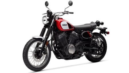 Yamaha Scr950 7