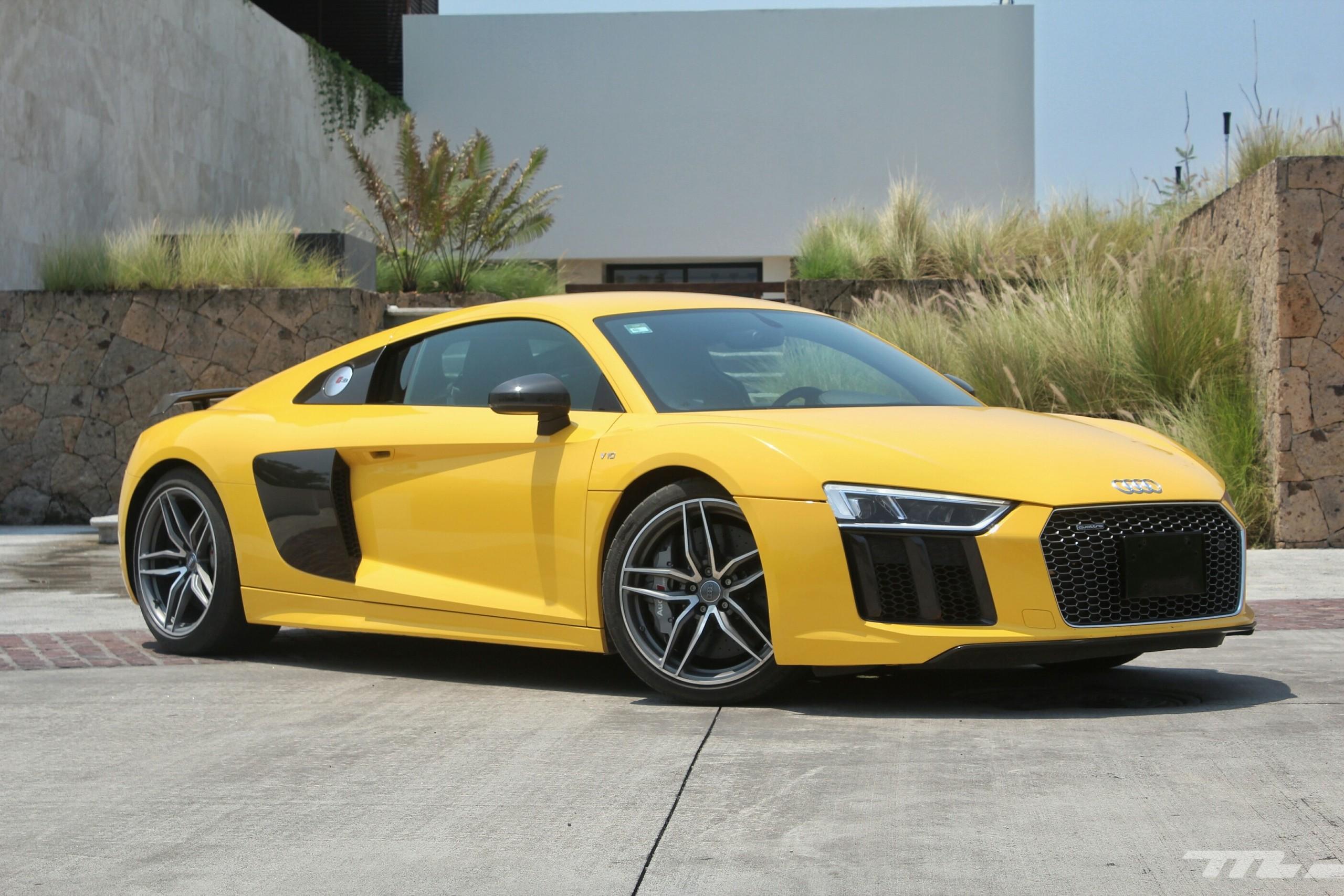 Foto de Audi R8 V10 Plus (10/36)