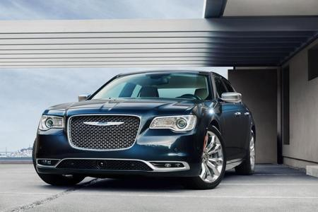 Chrysler 300 2015 3