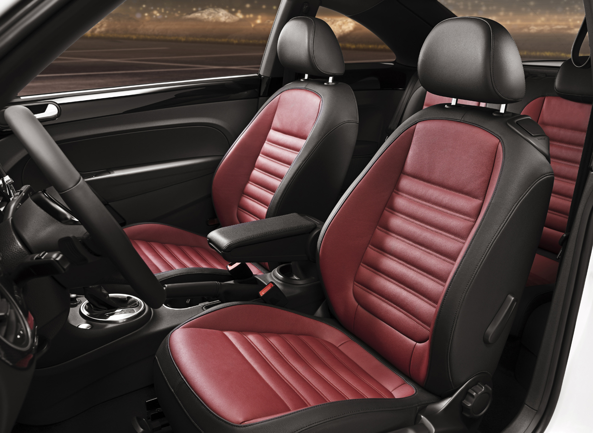 Foto de Volkswagen Beetle (8/11)