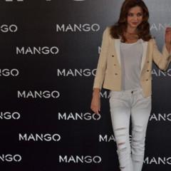 Foto 1 de 16 de la galería miranda-kerr-para-mango-rueda-de-prensa en Trendencias