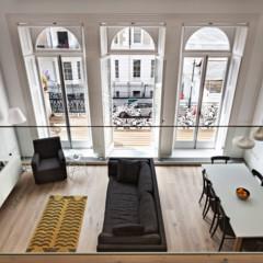 Foto 9 de 12 de la galería apartamento-en-londres en Decoesfera