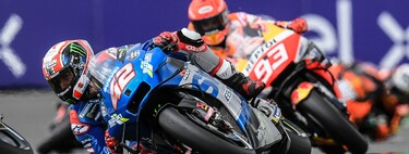 MotoGP Italia 2021: Horarios, favoritos y dónde ver las carreras en directo