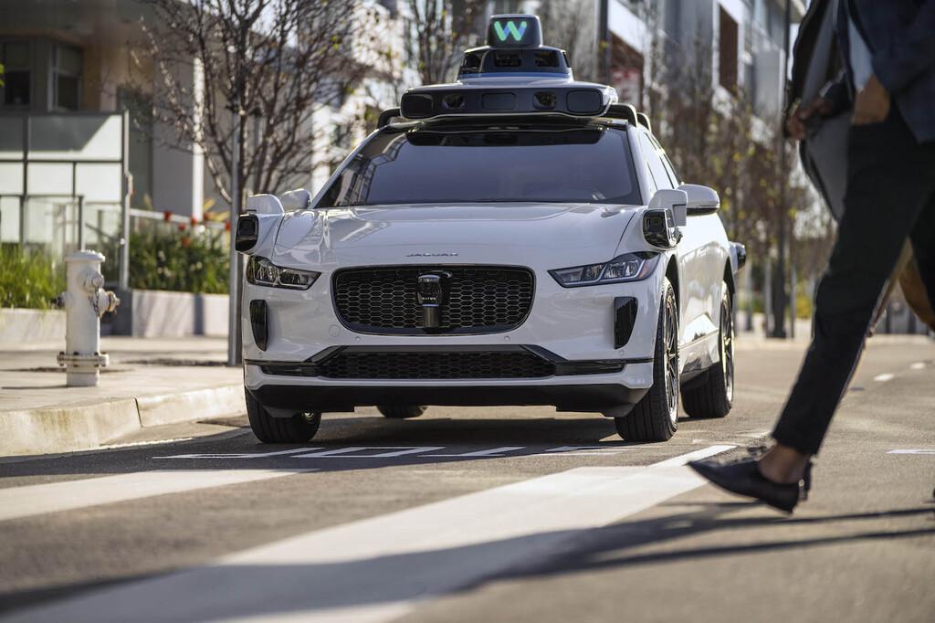 El «quién es quién» del vehículo autonomo: estas son las compañías que quieren hacerse con el sector