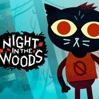 Night in the Woods: Weird Autumn Edition llega el 13 de diciembre. Y si ya tienes el juego, te sale gratis