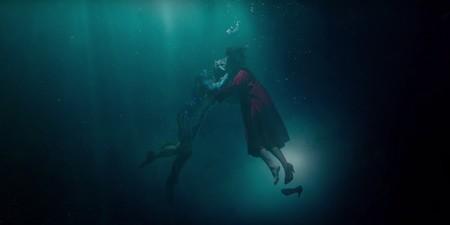 El fantástico tráiler de 'La forma del agua' presenta el nuevo cuento de hadas de Guillermo del Toro