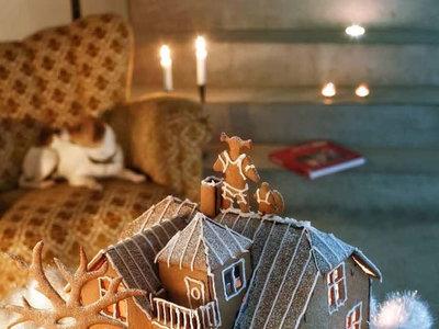 11 moldes de galletas para una Navidad loca