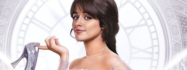 Designer, free and entrepreneur: this is Camila Cabello's 21st century Cinderella (and you can already see it in the movie trailer)