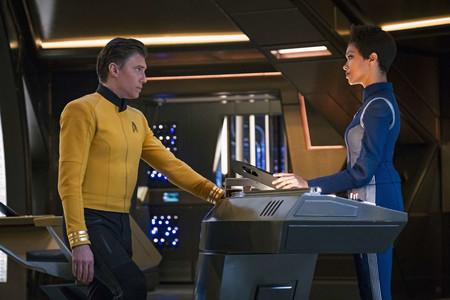 'Star Trek: Discovery' añade un sabor clásico a una enérgica temporada 2 que necesita fijar un rumbo