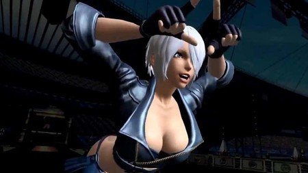 Angel KOF