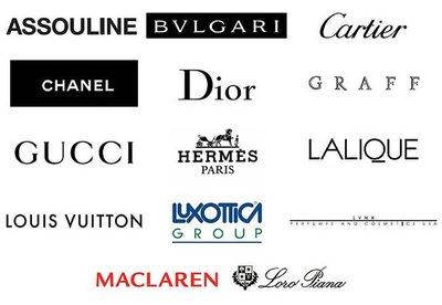 Conferencia sobre Luxury Brand Building en Madrid