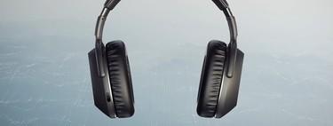 Tremenda bajada de precio en Amazon: los auriculares de gama alta Sennheiser PXC 550 II llegan a su mínimo por 281,83 euros