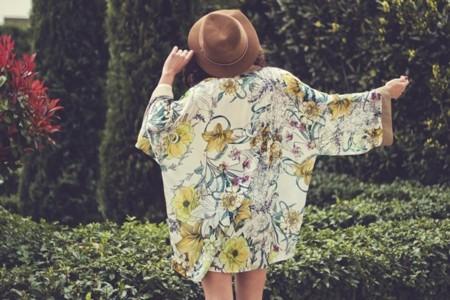 Los kimonos Khemeia han nacido para enamorarnos con sus estampados
