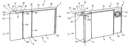 Sony está buscando más comodidad para sus cámaras compactas