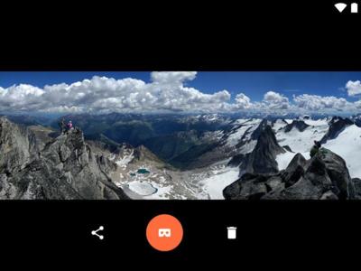 Cámara Cardboard quiere que compartas tus fotos de realidad virtual con tus amigos