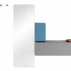 Foto 3 de 4 de la galería un-armario-configurado-por-modulos en Decoesfera