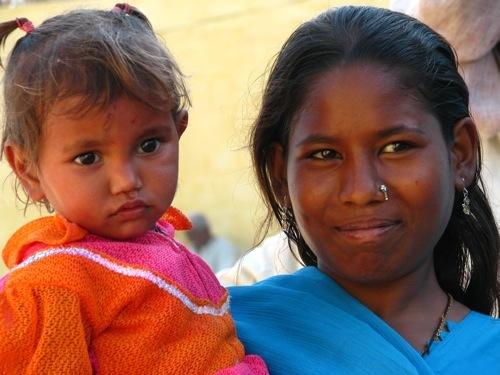 Foto de Caminos de la India: Falen (9/39)