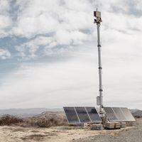 El muro fronterizo entre México y EE.UU. no será físico, sino virtual: así es el ambicioso proyecto de Palmer Luckey, creador de Oculus