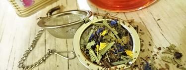 Origen del té, entre una leyenda budista y un curioso emperador chino